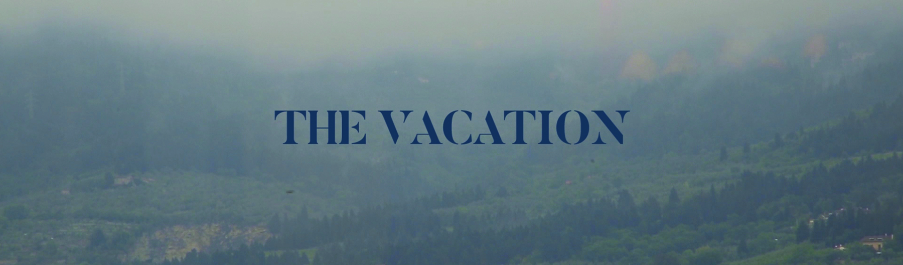 Double Feature: The Vacation & 15 Short Films About Legume - Wed, Oct. 25
