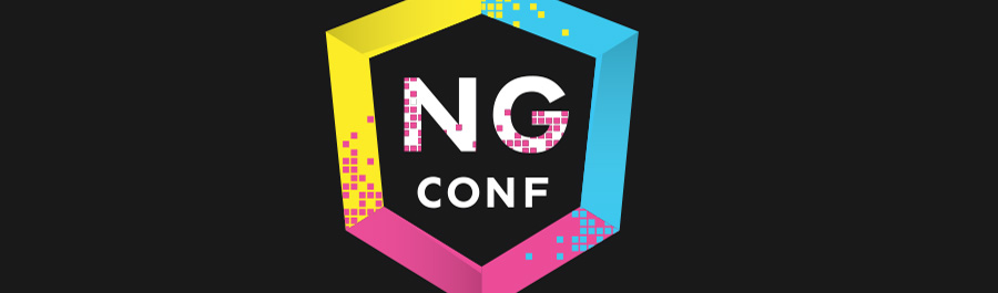 ng-conf April 18th-20th 2018