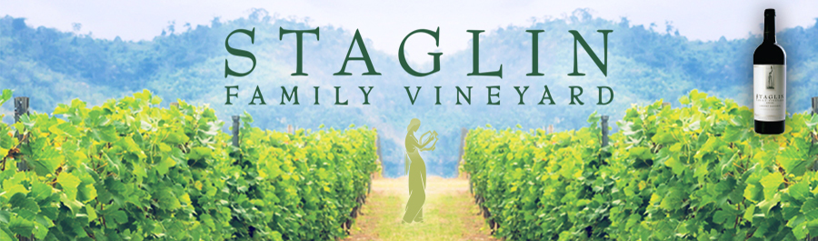 Staglin Wine Dinner at Bacchus