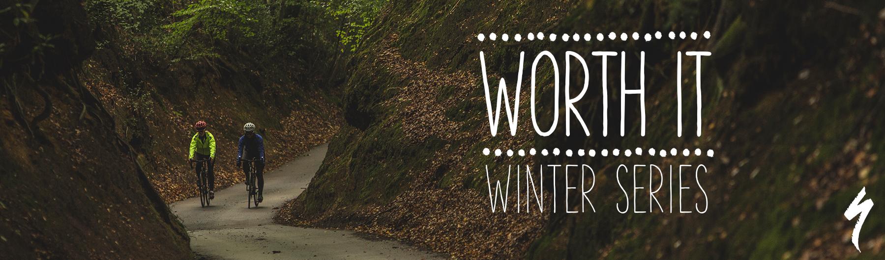 'Worth It - Winter Series'