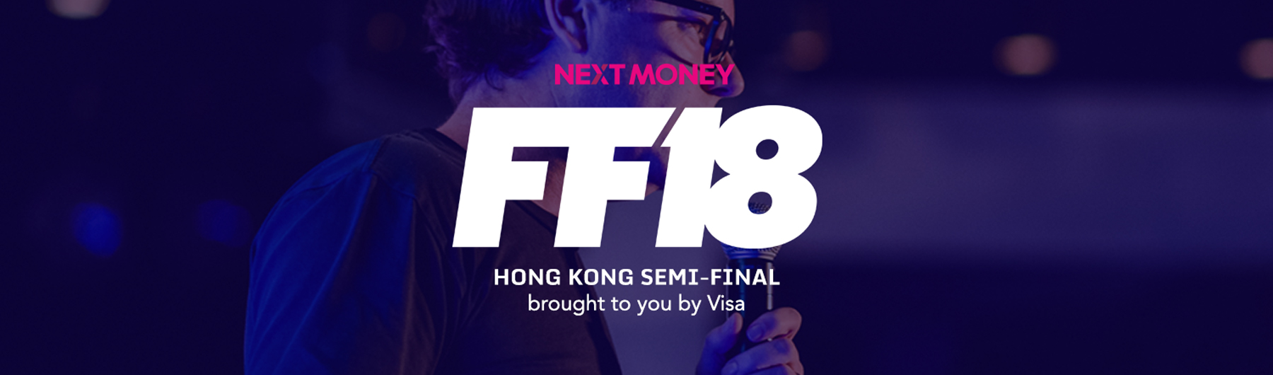 FF18 Hong Kong Semi-Final Fintech Pitch Competition