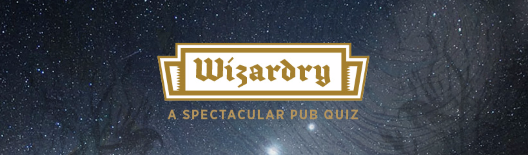 Postponed - Wizardry Quiz - for the Loyal (Norwich) *FESTIVE EDITION*