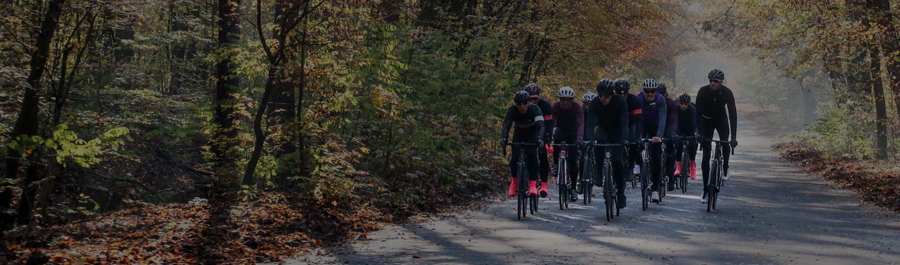 Rapha Berlin: Saturday Clubhouse Ride