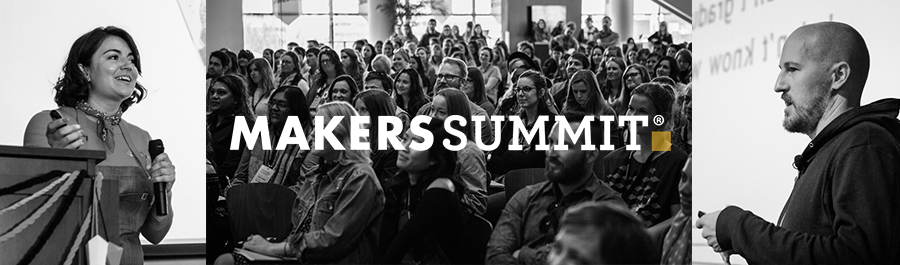 The Makers Summit 2018