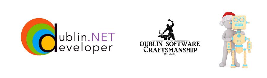 Dublin .NET Developers and Dublin Software Craftsmanship Community