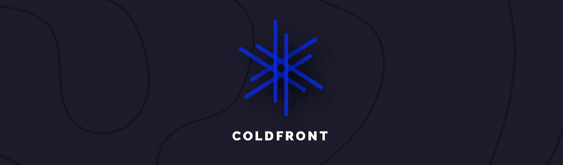 ColdFront 2018