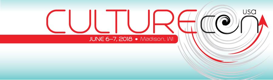 CultureCon 2018