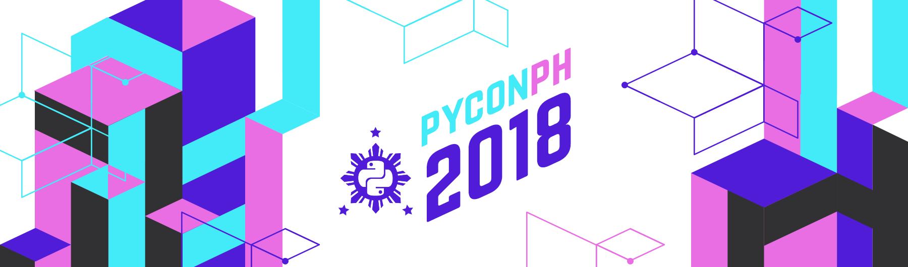 PyCon Philippines 2018