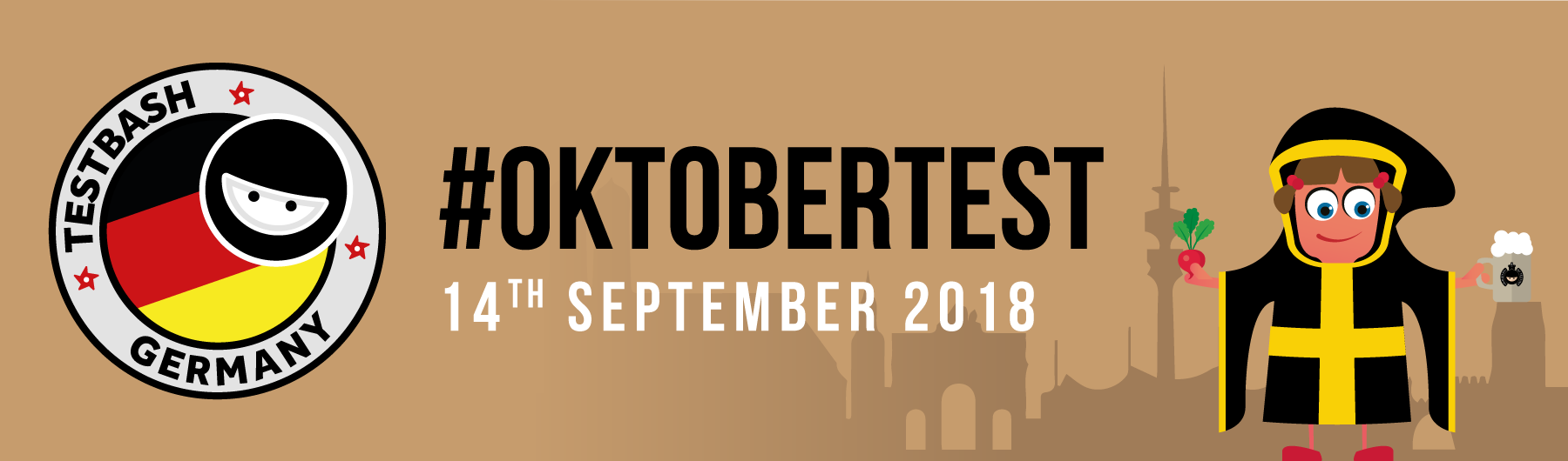 TestBash Germany 2018