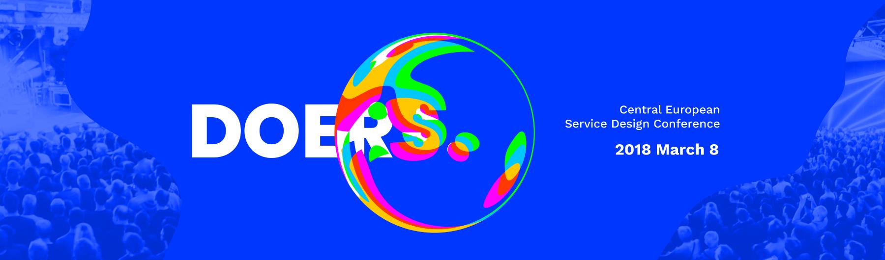 DOERS Central-European Service Design Conference