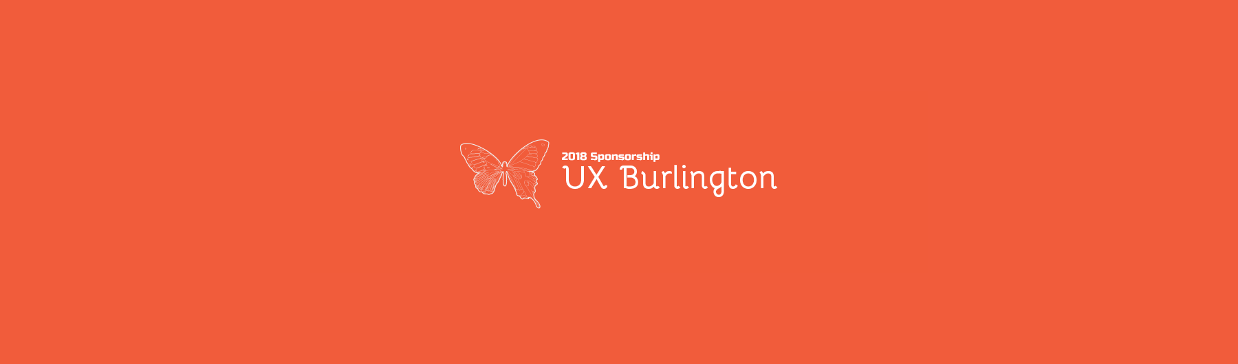 2018 UX Burlington Sponsor