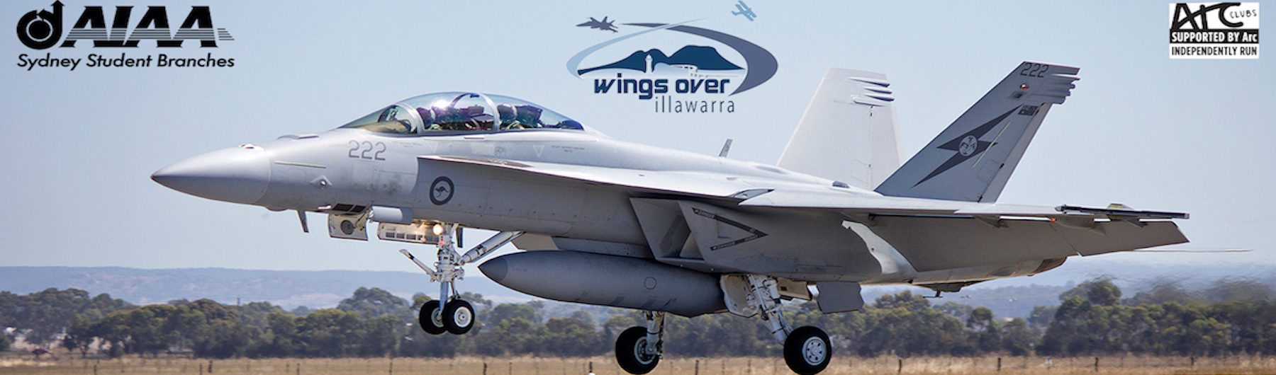 Wings Over Illawarra 2018