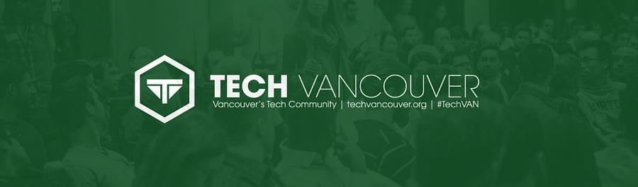 TechVancouver Meetup - February 6, 2018