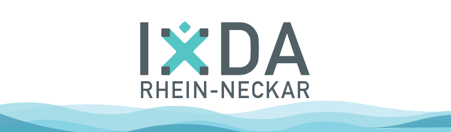 IxDA Rhein-Neckar   SAP AppHaus in Heidelberg    Februar 27, 2018, at 18:00