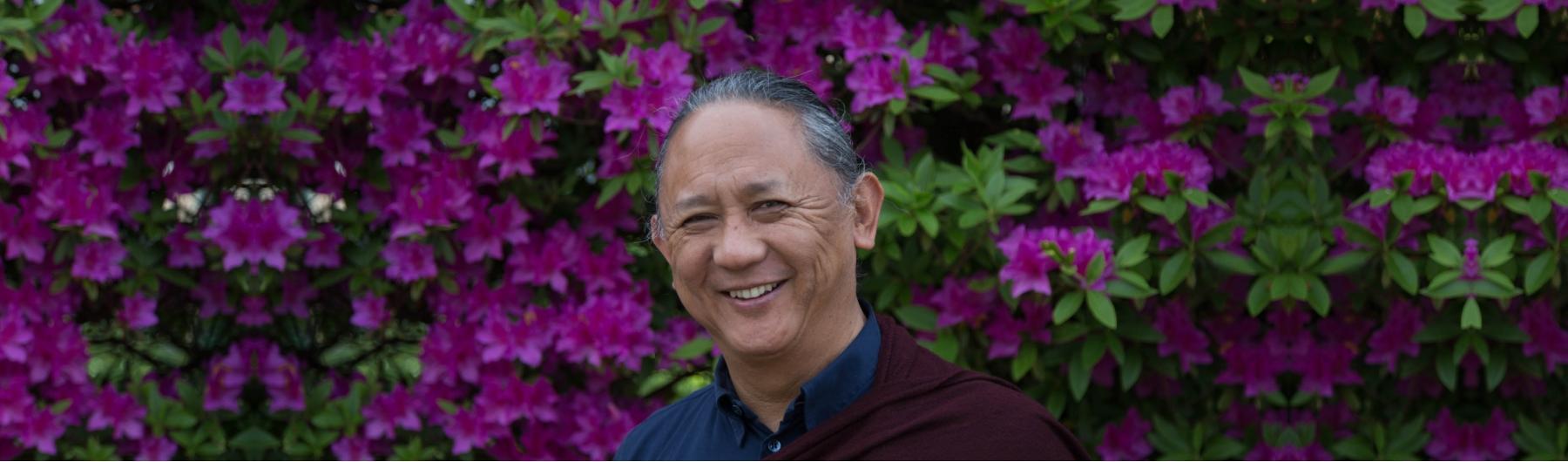 Modern Day Bodhisattva Seminar with Venerable Dzigar Kongtrul Rinpoche