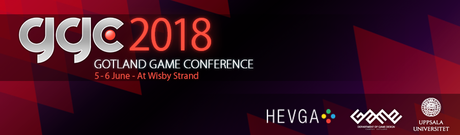 Gotland Game Conference 2018
