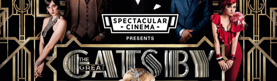 The Great Gatsby - Brixton