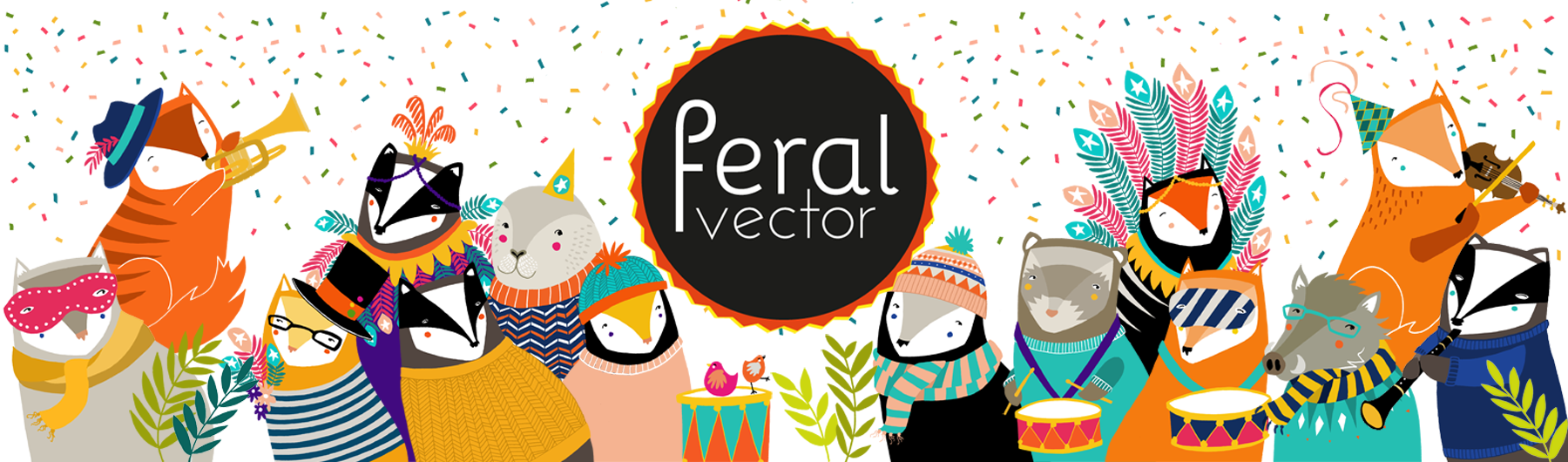 Feral Vector 2018