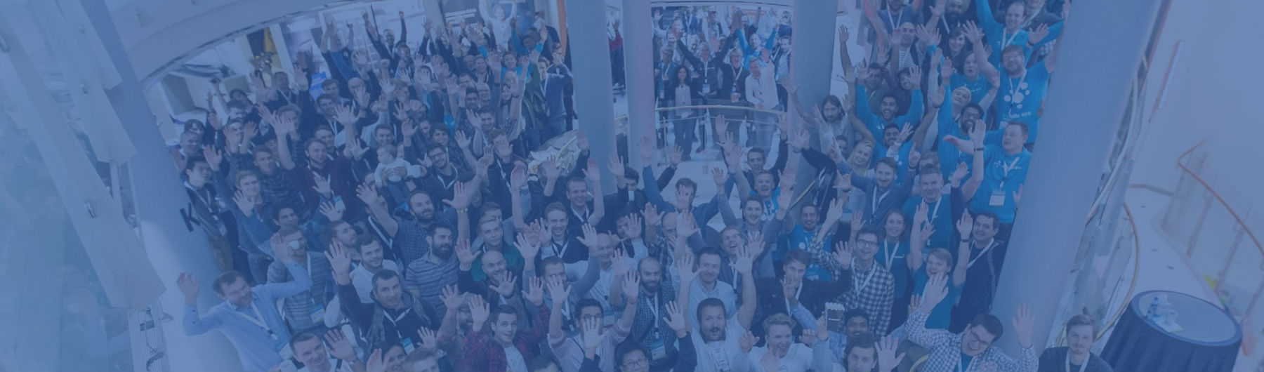 Mobile Era 2018 - Northern Europe's premier conference for mobile developers