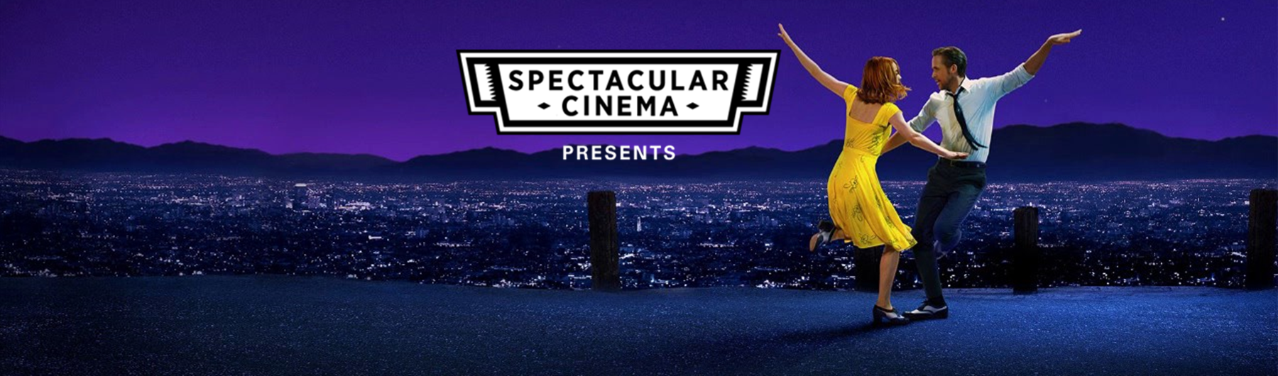 Spectacular Cinema: La La Land CANCELLED