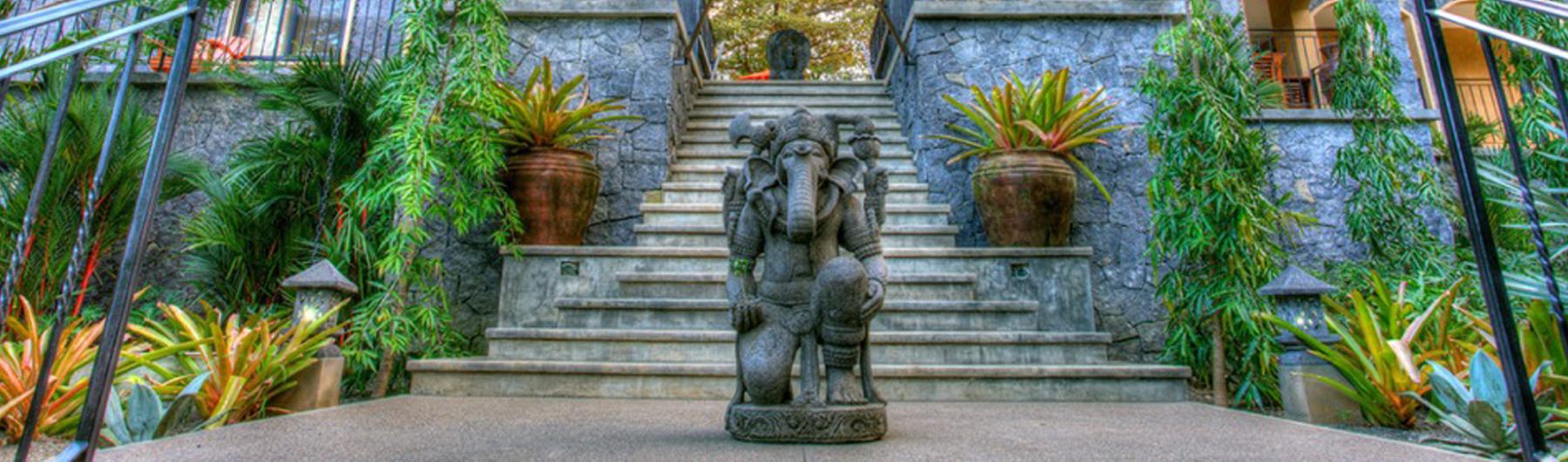 2019 Retreat Yo'Self - Bodhi Tree Yoga Resort