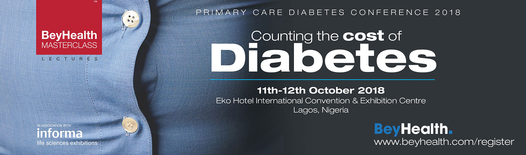 Counting the Cost of Diabetes