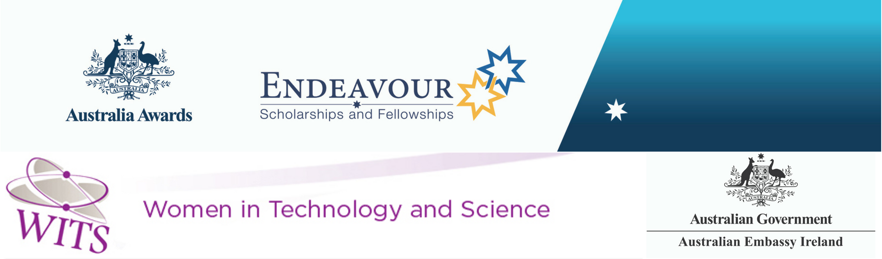 WITS Ireland & Australian Embassy - Endeavour Scholarship Information Evening - 27 March, 6:30pm