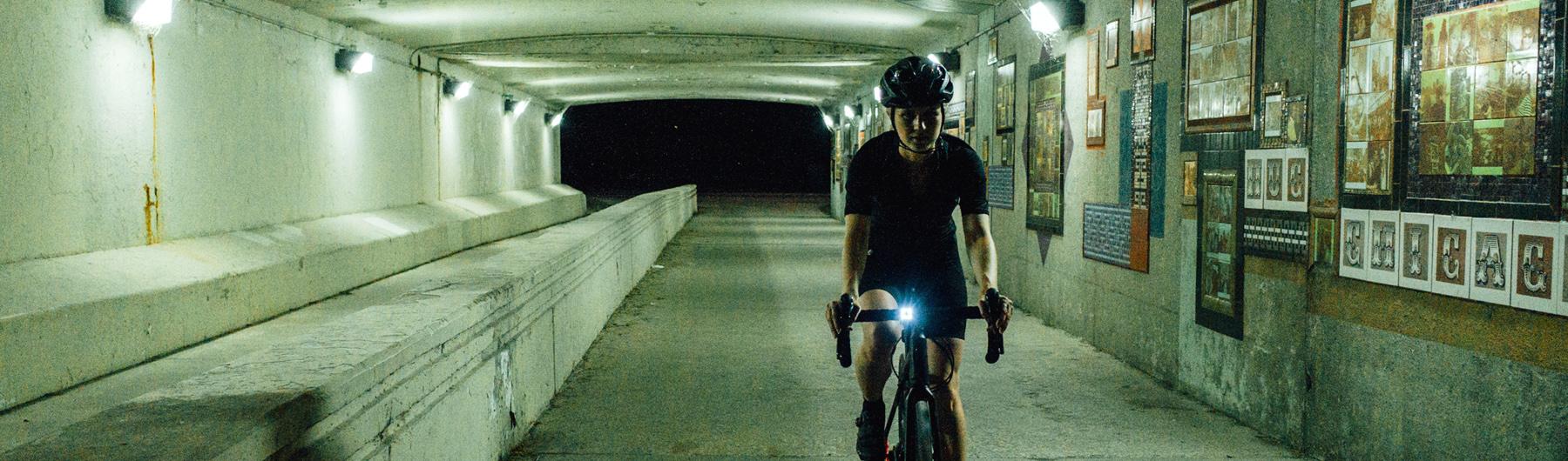 Thursday Night Lights Ride