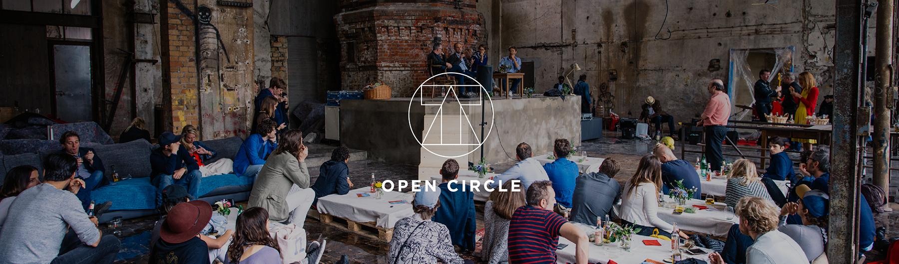 Open Circle 2018