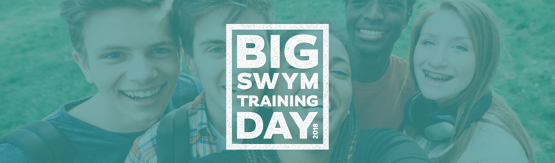 SWYM Big Training Day
