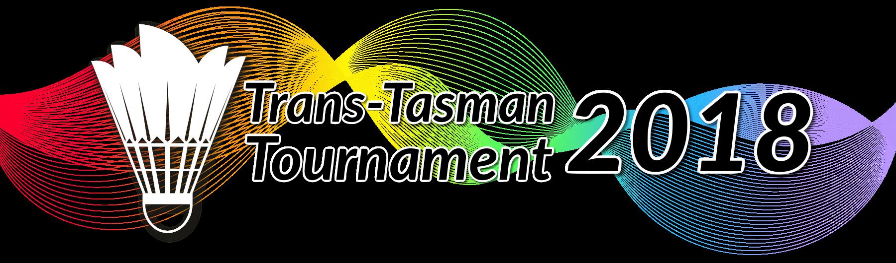 Trans-Tasman Tournament 2018