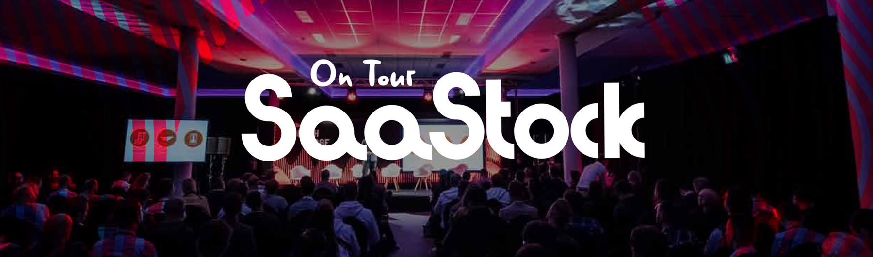 SaaStock On Tour Helsinki 2018
