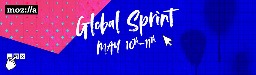 Global Sprint 2018 Mozilla Delhi