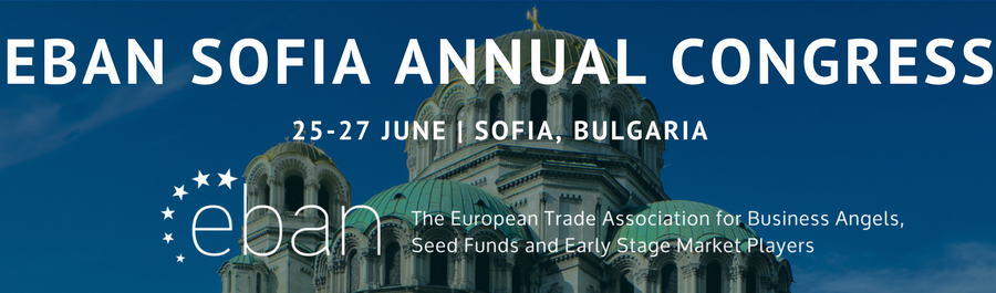 EBAN Sofia Annual Congress 2018