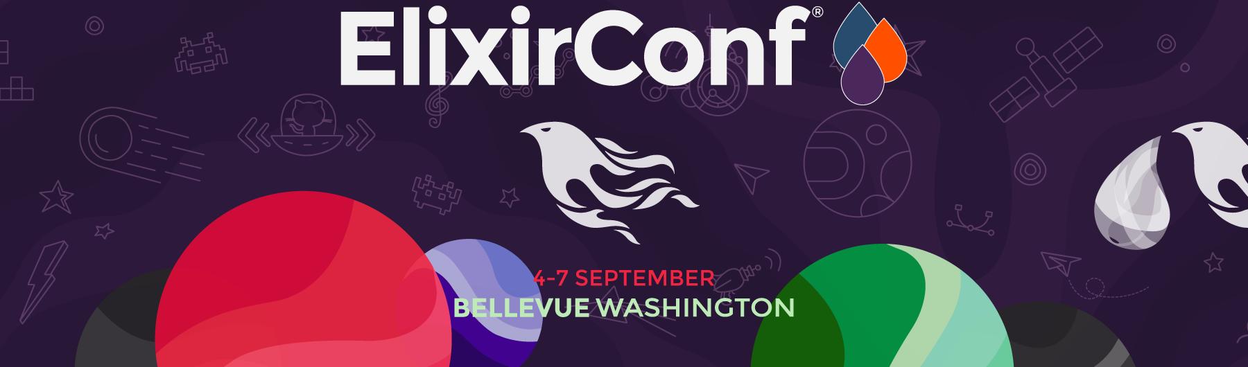 ElixirConf® US 2018
