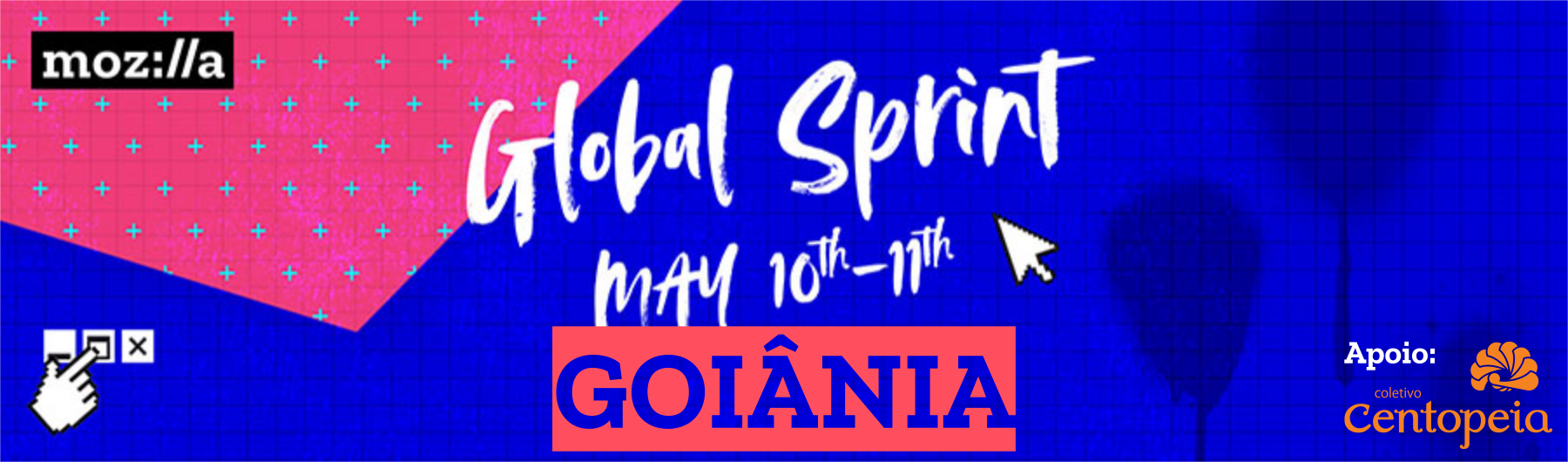 Global Sprint 2018 Goiânia