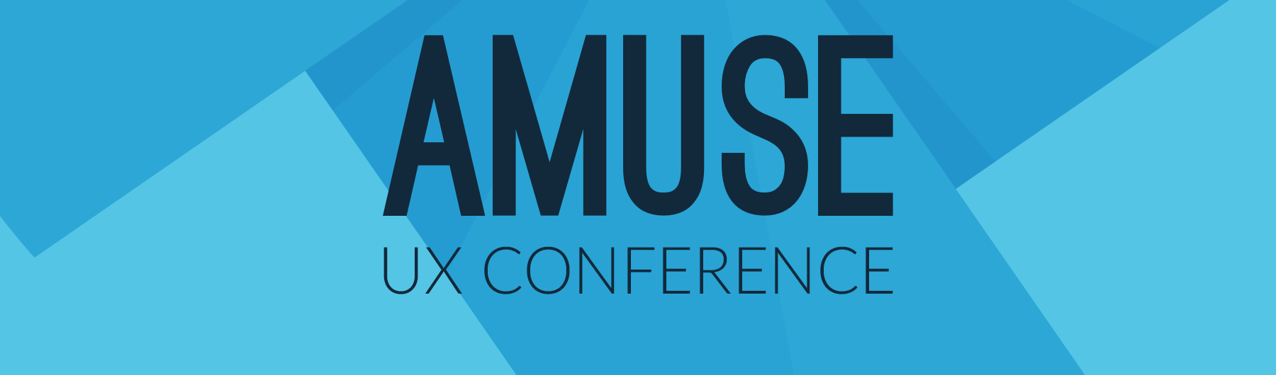 Amuse UX Conference 2018