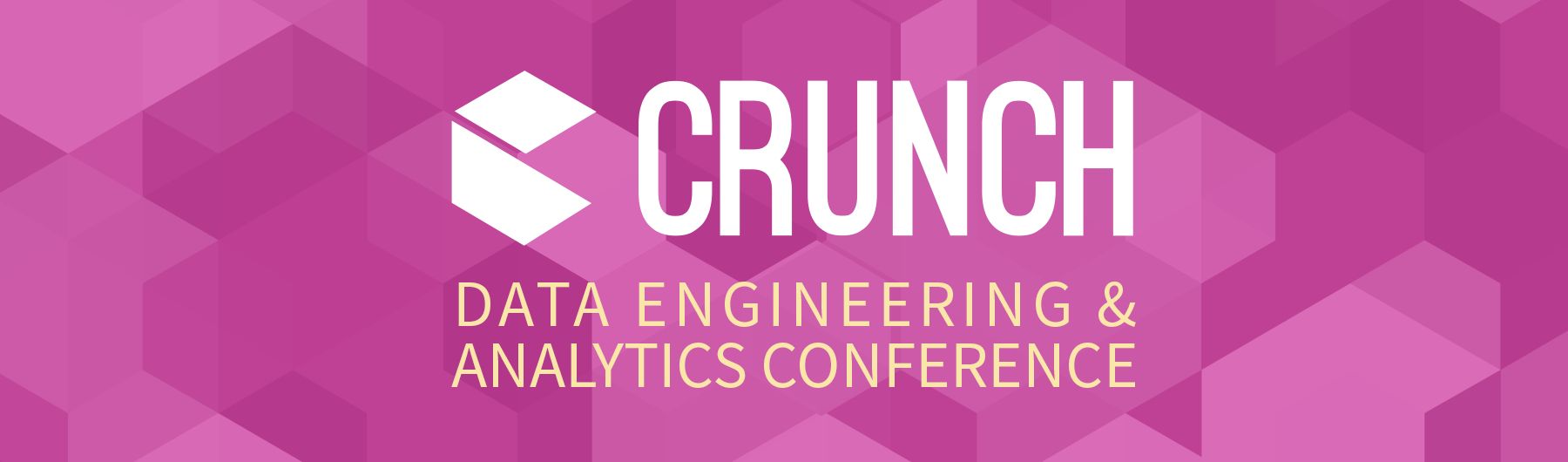 Crunch Conference 2018