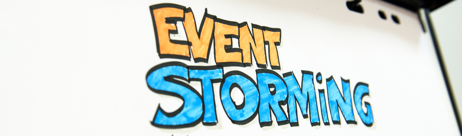 EventStorming Master Class with Alberto Brandolini