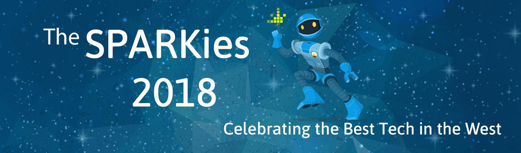 The SPARKies 2018