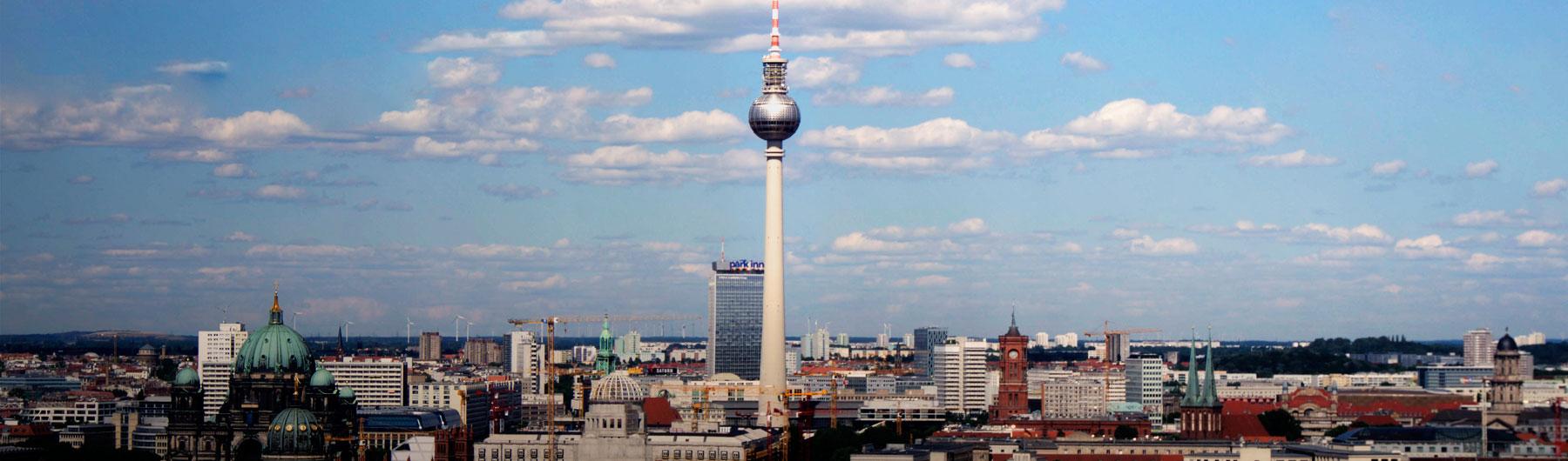 Berlin Shopify Meetup #06