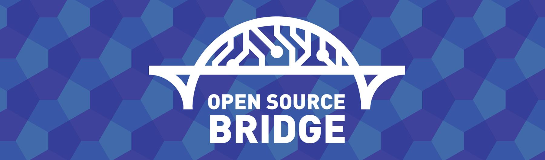 Open Source Bridge 10 Year Celebration