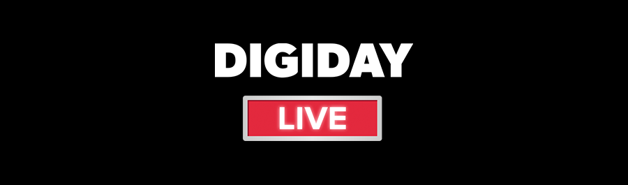 Digiday+ Event: The Digiday Podcast Live at Cannes