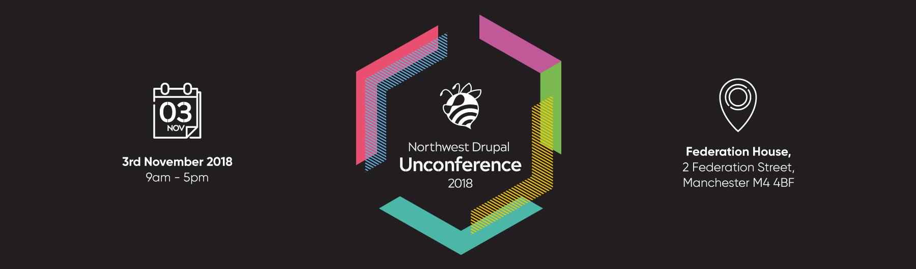 NWDUG 2018 Unconference