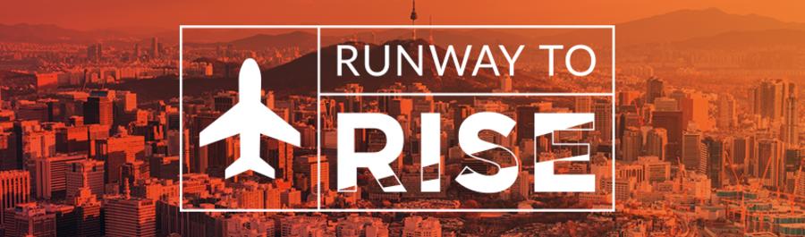 Runway to RISE 2018 Seoul