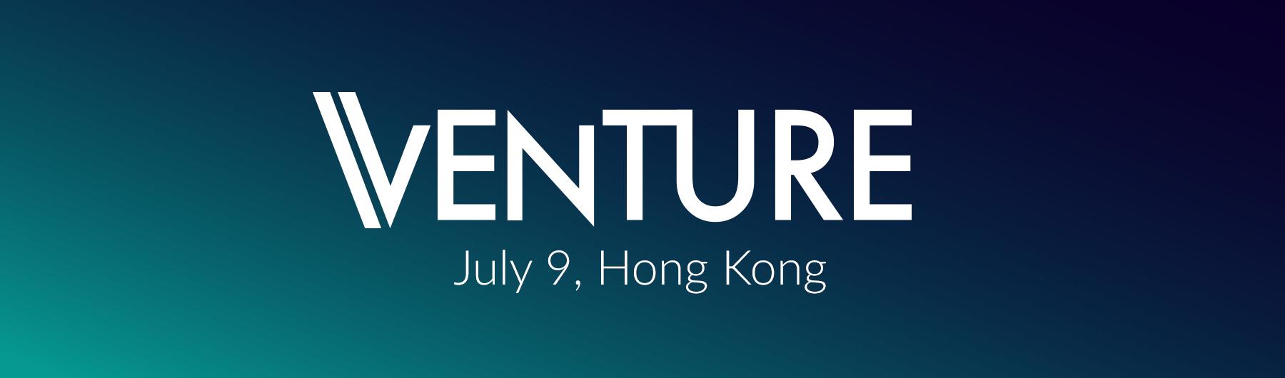 Venture HK 2018