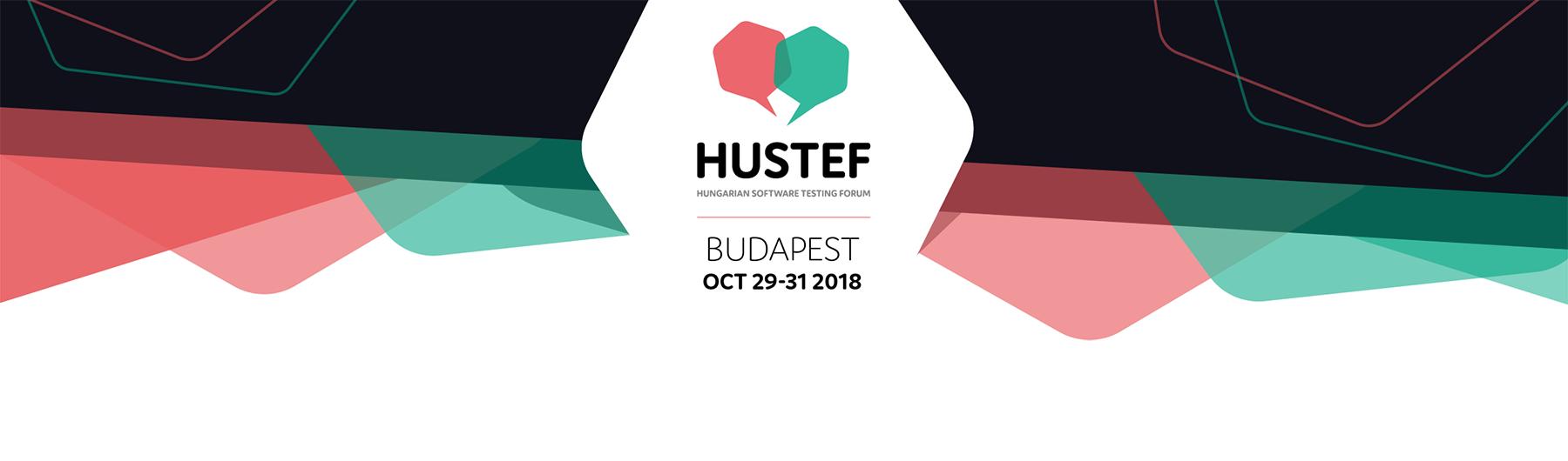 HUSTEF 2018