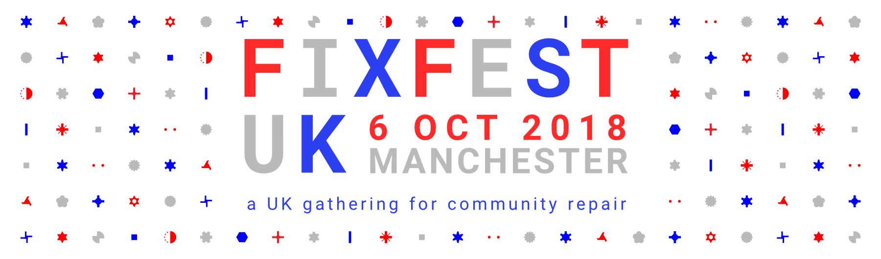 Fixfest UK