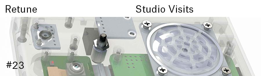 Retune Studio Visit #23: Konstruktiv