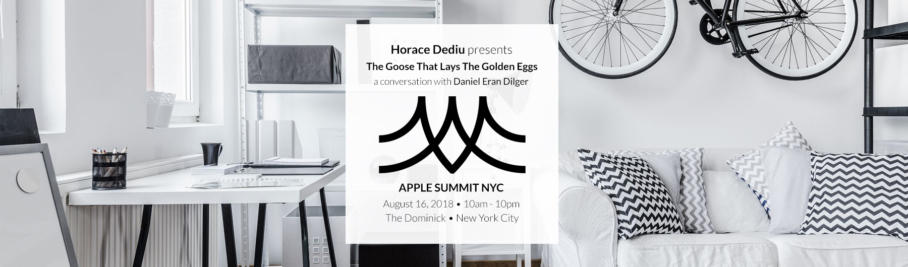  Apple Summit NYC
